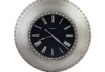 Howard Miller Bokaro Clock