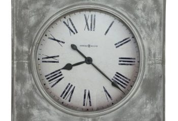 Howard Miller Bathazaar Clock