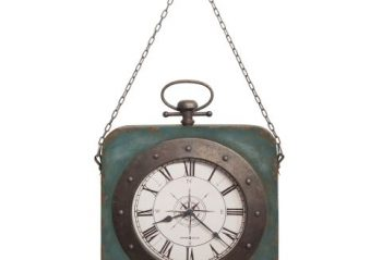 Howard Miller Windrose Clock