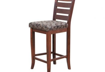 Woodworks Sienna Bar Stool