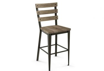 Amisco Dexter Bar Stool