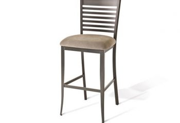 Amisco Edwin Bar Stool