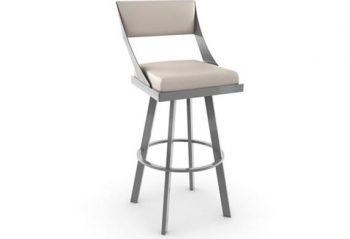 Amisco Fame Bar Stool