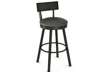 Amisco Lauren Bar Stool