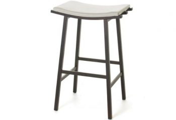 Amisco Nathan Bar Stool