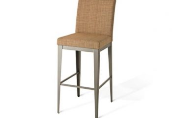Amisco Pablo Bar Stool