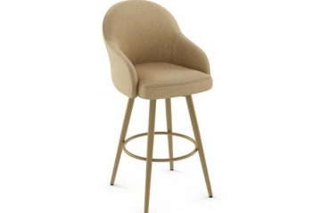Amisco Weston Bar Stool