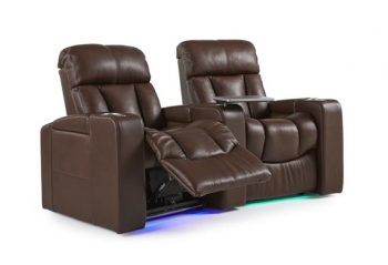 Paragon Home theater seating