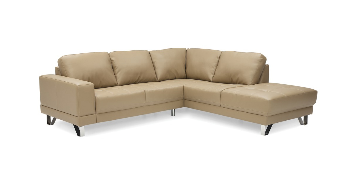 Palliser Seattle Sectional - Bracko Home Furnishings