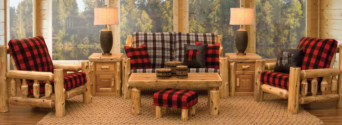 Fireside Furniture Header