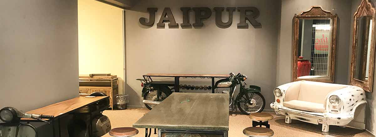 Jaipur Furniture Header