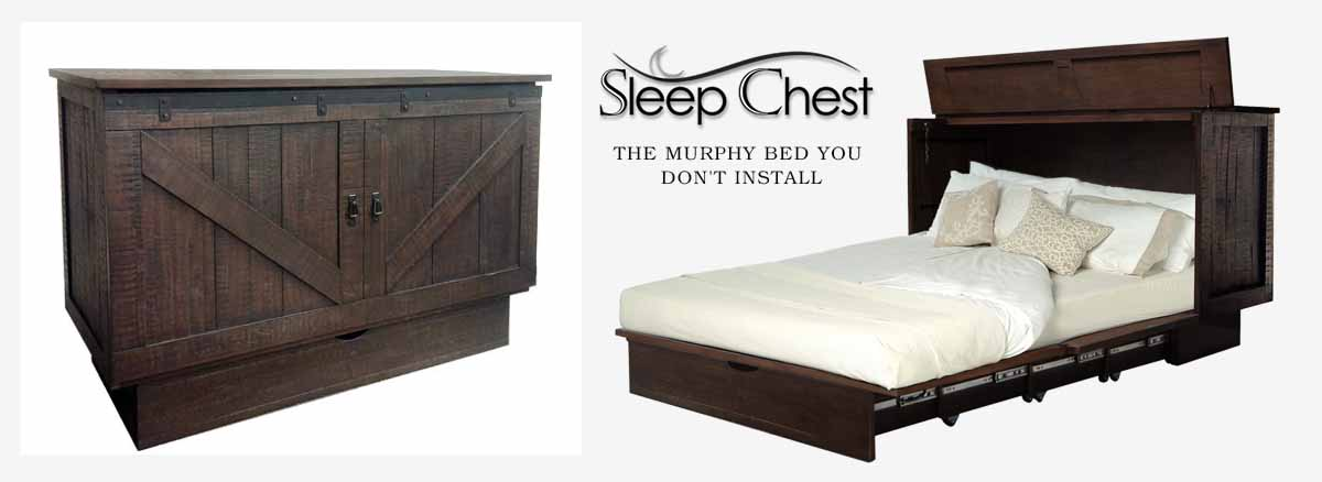 Sleep Chest Header