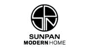 Sunpan Furniture Logo
