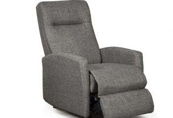 Picture of the Best Arnold recliner