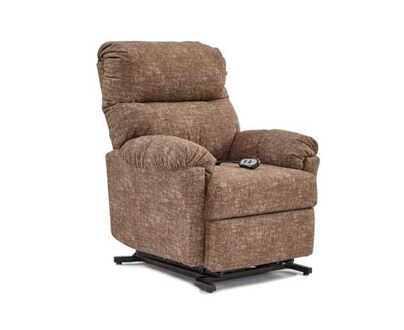 Picture of the Best Balmore Recliner