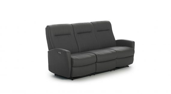 Picture of the Best Costilla Reclining Sofa