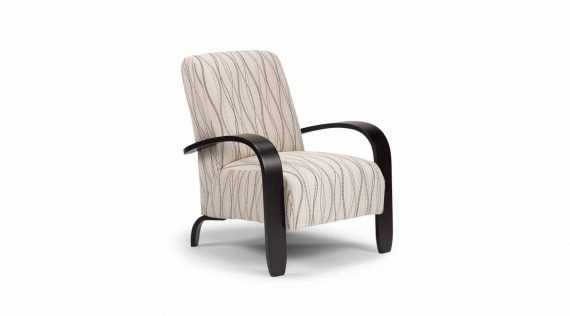 Picture of the Maravu accent chair