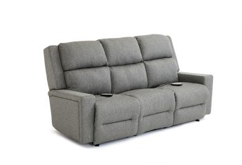 Picture of the Best Rynne Reclining Sofa