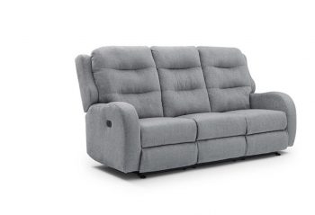 Picture of the Best Stratman Reclining Sofa