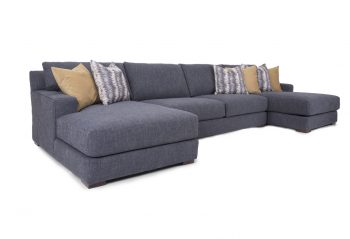 Picture of the Decor-Rest Sectional 2710