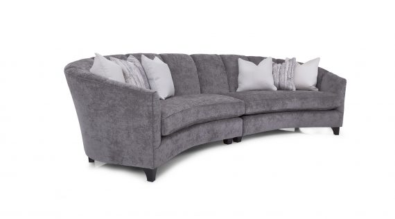 Picture of the Decor-Rest Sectional 2784