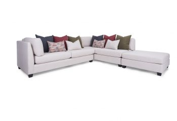 Picture of the Decor-Rest Sectional 2875