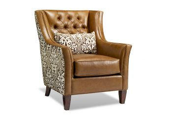 Legacy Barrister Chair