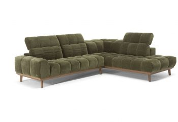 Picture of the Natuzzi Editions Autentico C141 Sectional