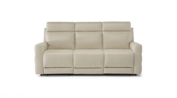 Picture of the Natuzzi Editions Benevolo C121 Reclining Sofa