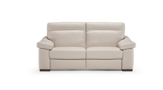 Picture of the Natuzzi Editions Onore Motion Sofa