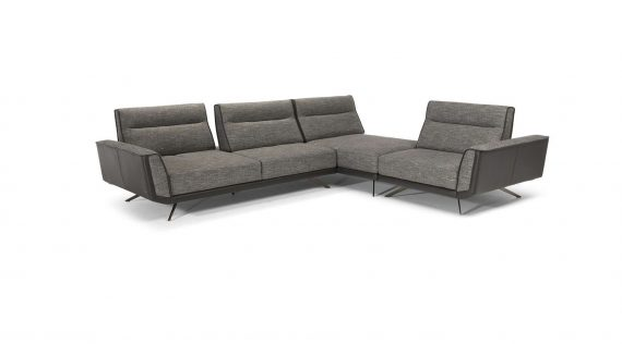 Picture of the Natuzzi Editions Sublime C138 Sectional