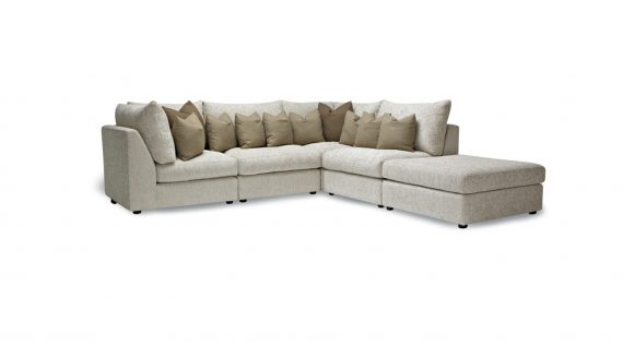 Picture of the Sytlus Bram Sectional