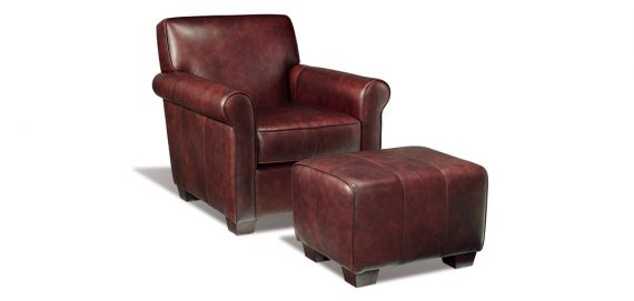 Picture of a Legacy Baxter Chair