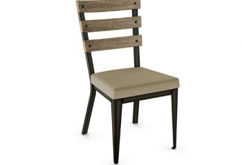 Picture of a Amisco Dexter Dining Room Chair
