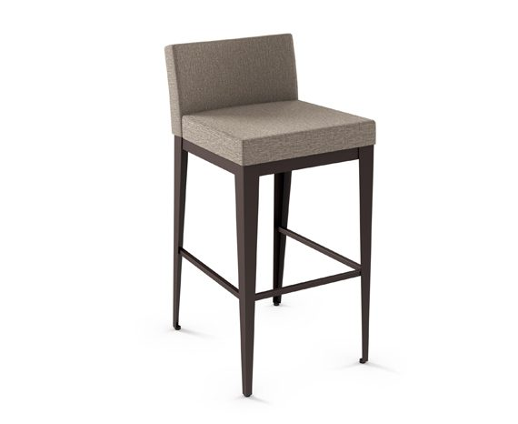Picture of the Amisco Ethan Bar Stool