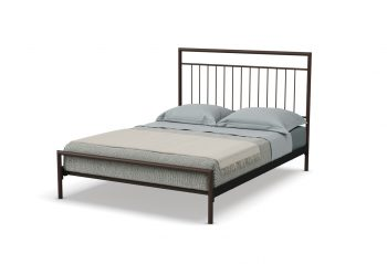 Picture of the Amisco Meridien Bed