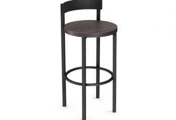 Picture of a Amisco Zoe Bar Stool