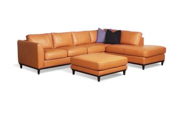 Picture of the Divani Sapri Sectional