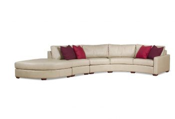 Picture of a Divani tufo Sectional