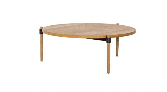 Picture of the Four Hands Holmes Coffee Table - SDO