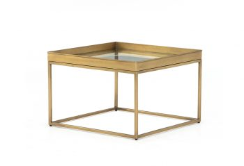 Picture of the Four Hands Bunching Table