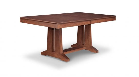 Picture of the Handstone Brooklyn Dining Table