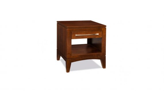 Picture of the Handstone Catalina End Table