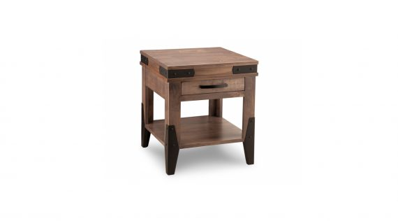 Picture of the Handstone Chattanooga End Table