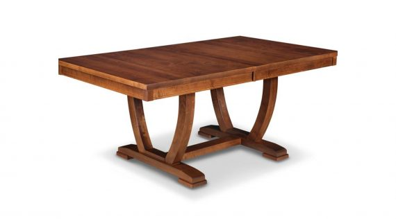 Picture of a Handstone Florence Dining Table