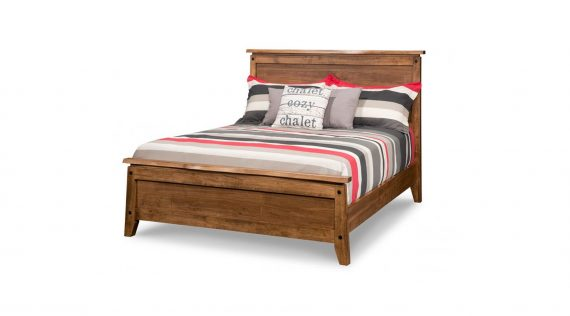 Picture of a Handstone Pemberton Bed