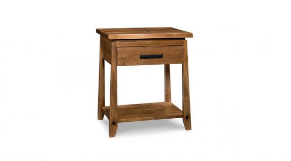 Picture of a Handstone Pemberton Nightstand