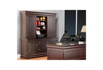 Picture of a Handstone Phillipe Office Credenza