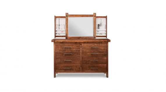 Picture of a Handstone Rafters Dresser