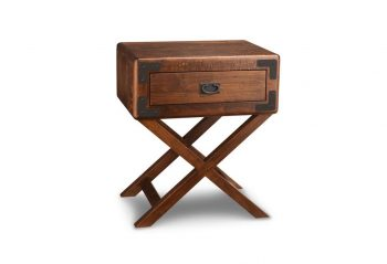 Picture of a Handstone Saratoga Nightstand